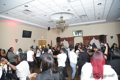The 7th Annual Black And White Pisces Affair Triniti Lounge March 11 2017