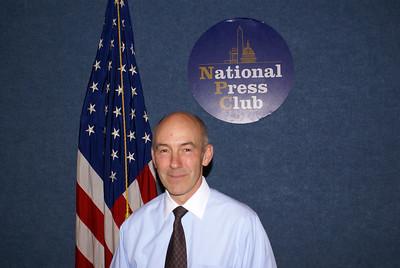 UKC Alumni - Washington DC - National Press Club
