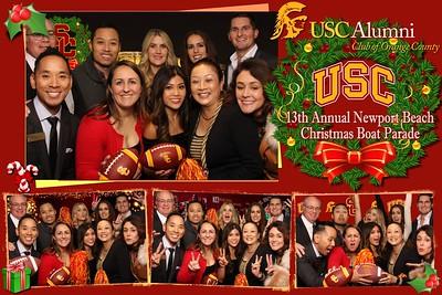 USC Alumni Holiday 2016