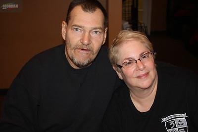 Uncle Bills 50th Birthday 12-10-2011