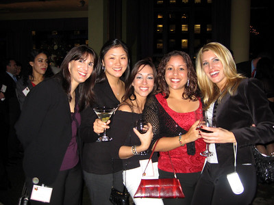 VNO Holiday Party 12-15-05