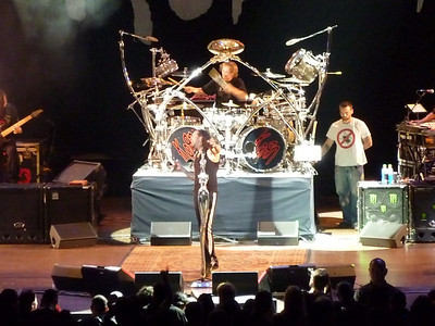 2010 03 29-Korn Concert 028