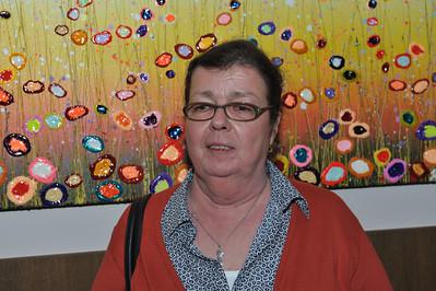 Anja* (Collega werk Patrick).