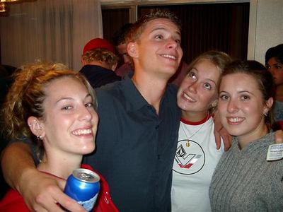 2002 09 14-Random Party 002