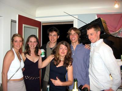 2004 04 03-Grad Party 001
