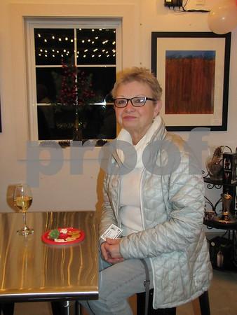 Joan Hisler