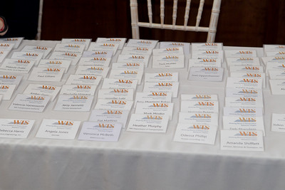 WTS Baltimore Chapter Annual Meeting and Awards Ceremony