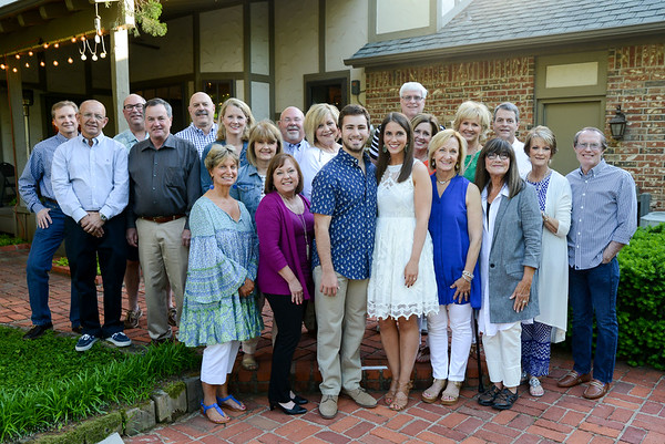 Walker/Boyd Bridal Shower