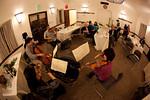 Music reading: Haydn Op 76 No 1