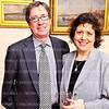 © Tony Powell. Washington Concert Opera Reception at the residence of the Irish Ambassador. November 16, 2010