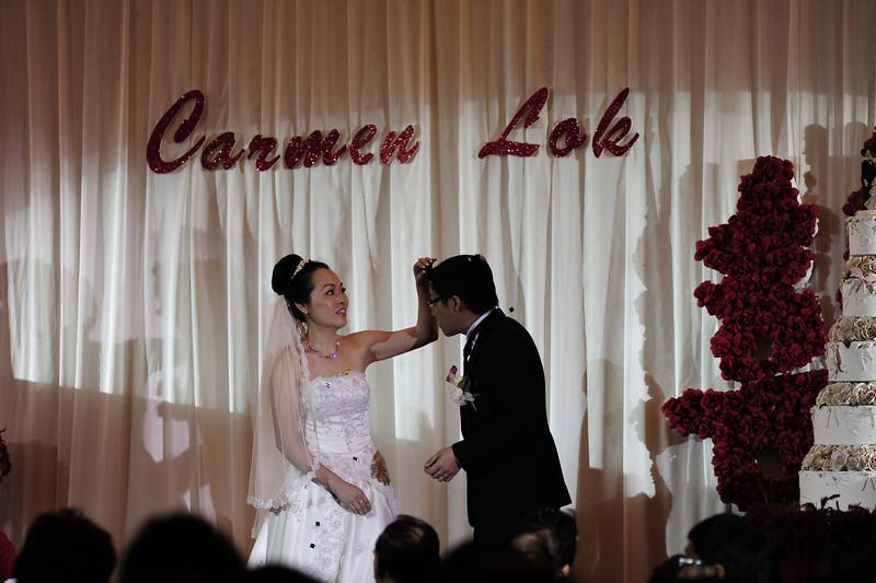 Carmen and Lok