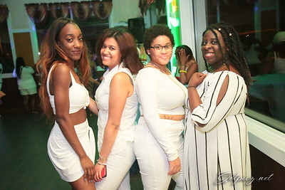 White Party @ Sunsets May 24 2018
