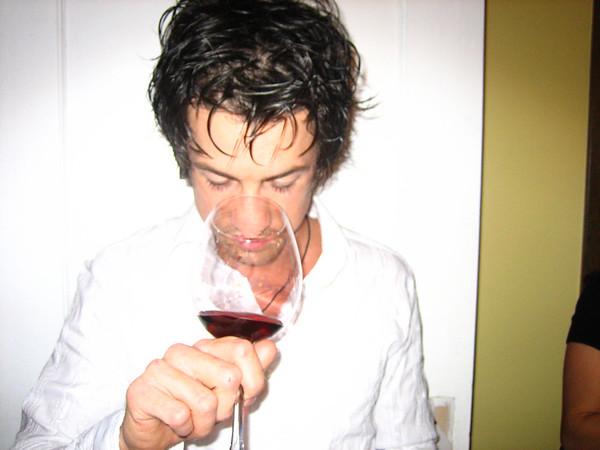 Wine Tasting 2006