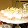 Key Lime Bars...I never thought I could love a non-chocolate dessert so much, but these converted me!