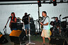 Mike, Jimmy, Todd and Scott playing at Wahkonsa