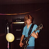 Todd on guitar