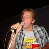 Ryan Hagerty at Shed Stock ( 2009 )