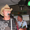 Jimmy and Todd having a good time in Wapello ( 2010 )