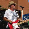 Jimmy at the Headbangers Ball ( 2010 )