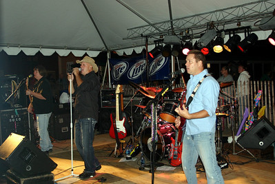 Blind Alley at Founders Days ( 2009 )