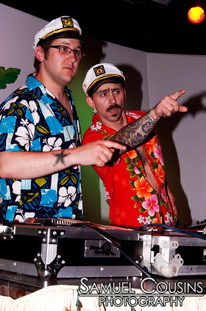 Yacht Rock at Space Gallery