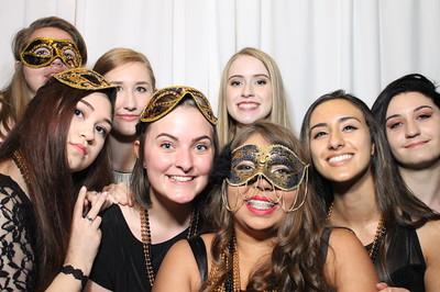 Yasmin's Sweet Sixteen 6/13/15 @ Holiday Inn - Nashua, NH