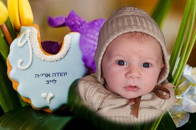 Yehuda Perlberger Pidyan Haben