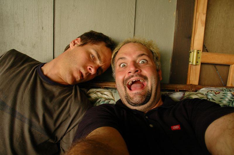 Me & JC