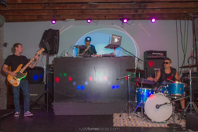 ZupaNova Performs at the Grand Opening of Las Palmas Industry Night 6.24.2015 @© Rudy Torres | RudyTorresRocks.com