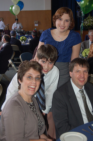 Dubin Bar Mitzvah
