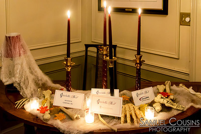 Goodwill's 2013 Ghoulwill Ball at the Portland Club