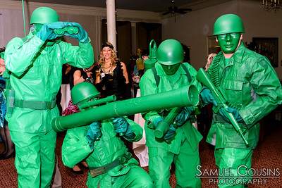 Ghoulwill Ball 2014