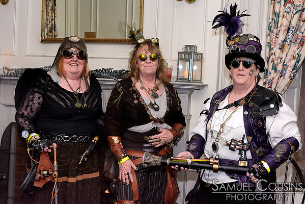 Ghoulwill Ball 2015