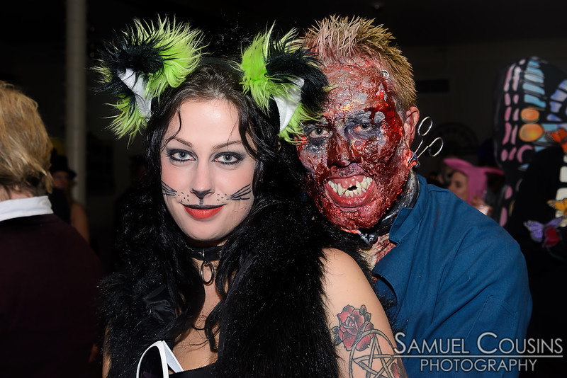 Ghoulwill Ball 2016