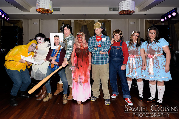 Goodwill's Ghoulwill Ball 2018