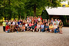 S.D. Lee High Class of 67 Reunion Group picture