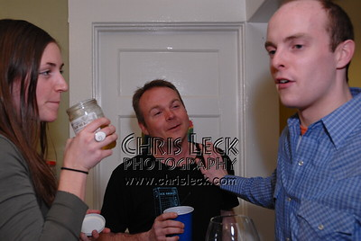 Will McKenzie's birthday party