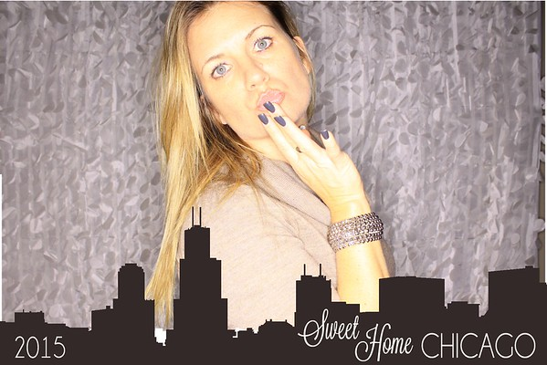 "Christy & Skye ""Sweet Home Chicago"""