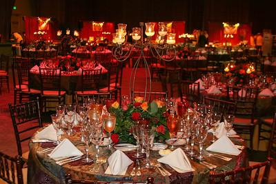 Charleston Stage Annual Galas