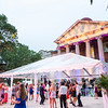 """A Charleston Affair - two evenings celebrating the graduating class of the College of Charleston and its alumni."