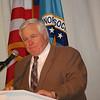 Mayor Keith Summey of North Charleston