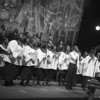 Full Choir rolled in and made quite the splash!