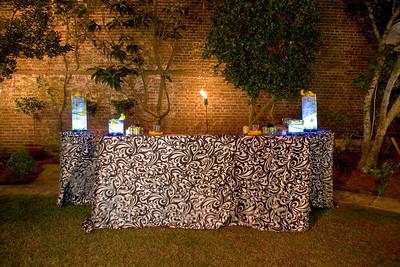 Spoleto Festival USA Parties