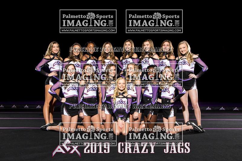 Crazy Jags