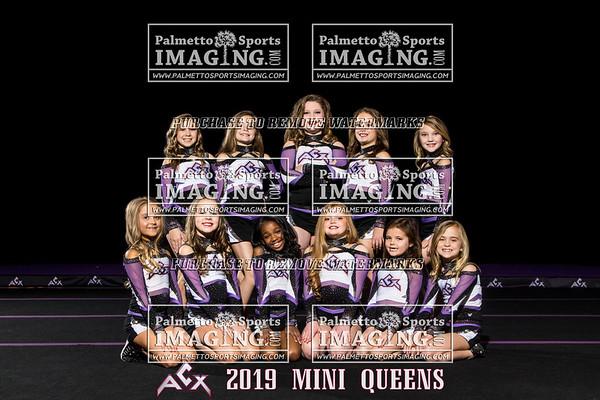Mini Queens