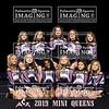 ACX Team Mini Queens text