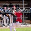 Gilbert B-Team Baseball vs White Knoll-19