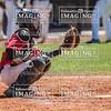 Gilbert B-Team Baseball vs White Knoll-3