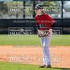 Gilbert B-Team Baseball vs White Knoll-16