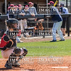 Gilbert B-Team Baseball vs White Knoll-2
